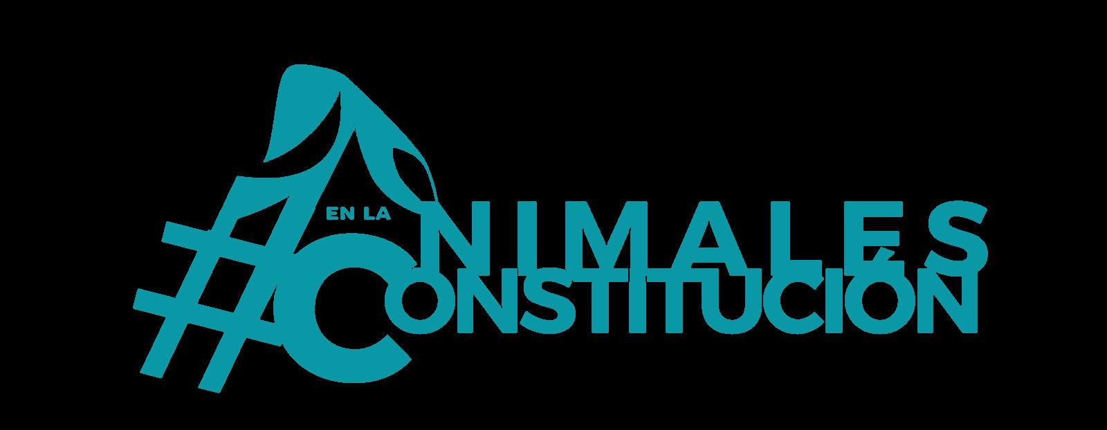 Animales en la Constitución